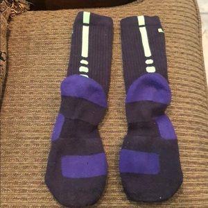 Nike Accessories - Nike Lebron James Elite Socks